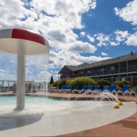 Riviera Beach Resort, hotel in South Yarmouth