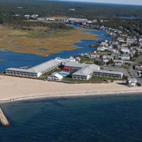 Red Jacket Beach Resort, hotel in South Yarmouth