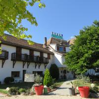 Hotel Restaurant Le Traineau