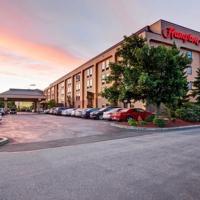 Hampton Inn Scranton at Montage Mountain, hotel in Scranton