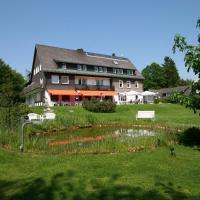 Hotel Gasthaus Tröster, hotel in Schmallenberg