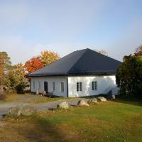 Bjärkas Golf & Country Club, hotel in Nivelax