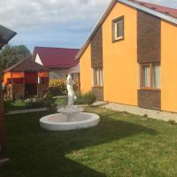 Agrousadba Tsarskoe Selo, отель в Несвиже