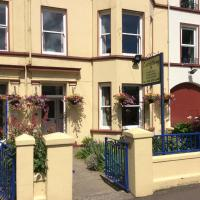 Corratavey Guest Accommodation, hotel in Ballycastle