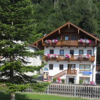 Apartments Penz, hotel in Zellberg
