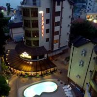 Отель Гермес, отель в Агое