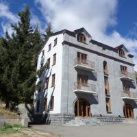 Jermuk Villa Imperial
