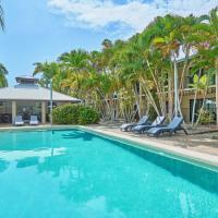 Trinity Beach Club Holiday Apartments, hotel in Trinity Beach