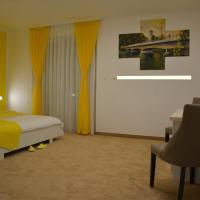 Hotel Vrata Bosne, hotel in Velika Kladuša