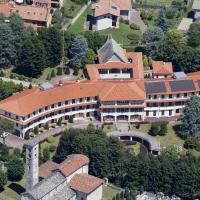 Centro di Spiritualità Maria Candida, hotel in Armeno