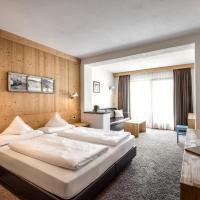Hotel Gran Ciasa, отель в Кольфоско