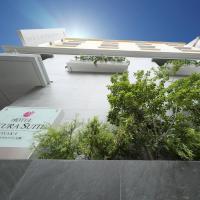 Viesnīca Hotel Sakura Suite Osaka Juso Osakā