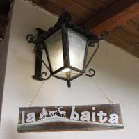 La Baita Baretana