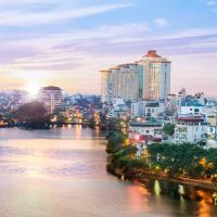 Pan Pacific Hanoi, готель у Ханої
