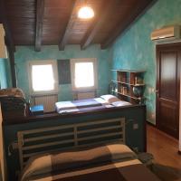 B&B Pettirosso, hotell i Sant'Angelo