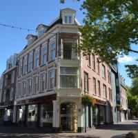 Hotel Tongerlo, hotel in Roosendaal