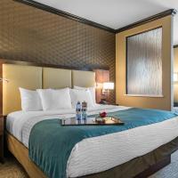 The Heritage Inn & Suites, Ascend Hotel Collection, hôtel à Garden City