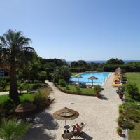Luzmar Villas, hotel na Praia da Luz