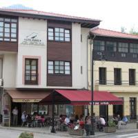 Hotel Rural la Plaza, hotel in Caso