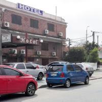 Hotel Gaviota, hotel in Montevideo