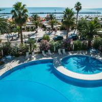 Hotel International, hotel a San Benedetto del Tronto