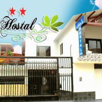 Jer`s Hostal, hotel near Capitan FAP Pedro Canga Rodriguez Airport - TBP, Tumbes