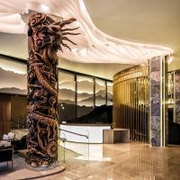 Hotel Fusion, a C-Two Hotel, hotelli kohteessa San Francisco