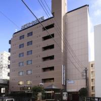 Shinmatsudo Station Hotel, hotel in Matsudo