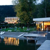 Seehotel Hoffmann, Hotel in Steindorf am Ossiacher See