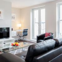 Roomspace Serviced Apartments - Trinity House, hotel in Reigate