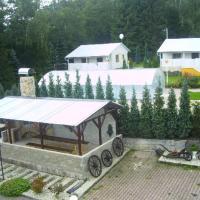 U Myslivce, hotel v Kamenickém Šenově