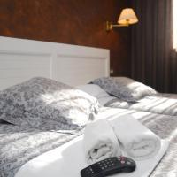 Hotel Iguareña, hotel en Ezcaray