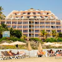 SBH Crystal Beach Hotel & Suites - Adults Only, hotel in Costa Calma