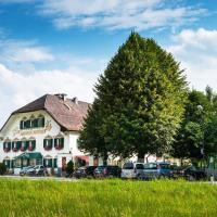 Hotel Apartment Auwirt, hotel in Hallein