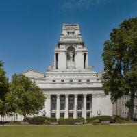 Four Seasons Hotel London at Ten Trinity Square, hotel in City of London, London