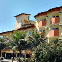 Hotel Canto da Riviera, hotel em Riviera de São Lourenço