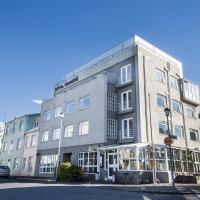 Hotel Ódinsvé, hotel in Reykjavík