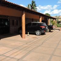 Munique Hotel, hotel in Porto Velho
