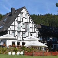 Forellenhof, hotel a Bad Berleburg