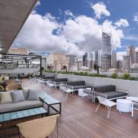 QT Melbourne, ξενοδοχείο στη Μελβούρνη