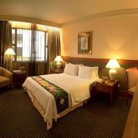 The Jesselton Hotel, hotel em Kota Kinabalu