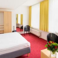 CVJM Düsseldorf Hotel & Tagung, hotel en Dusseldorf