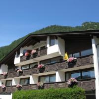Appartementhaus Lengsdorf, Hotel in Maurach