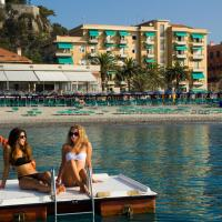 Hotel Boncardo, hotel a Finale Ligure