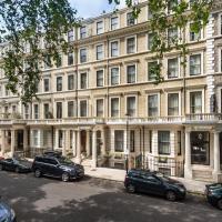 The Villa Kensington, hotel di London