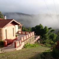 Le Rêve Pousada, hotel in Guaramiranga