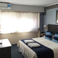 San Marco Hotel, hotel en La Plata