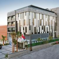 Mia City Hotel, hotel near Izmir Adnan Menderes Airport - ADB, Izmir