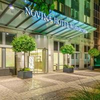 Novina Hotel Wöhrdersee Nürnberg City, отель в Нюрнберге