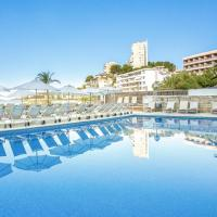 Hotel Be Live Adults Only Marivent, hotel in Palma de Mallorca
